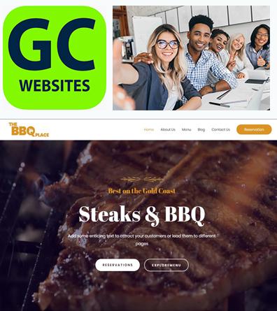 GC Websites