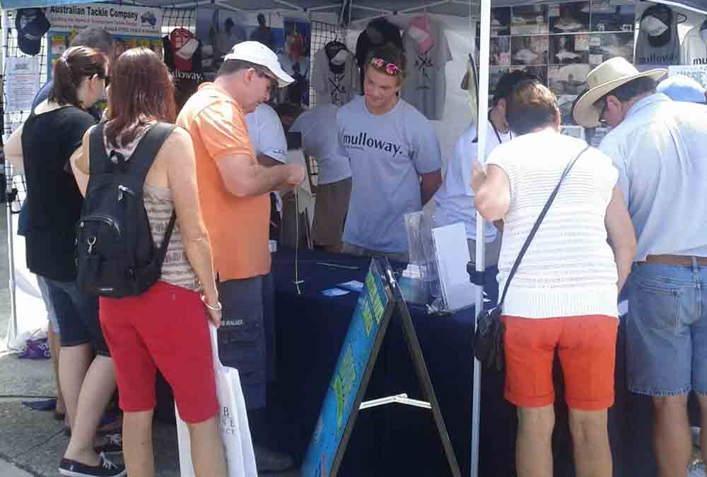 Australian Tackle Company Distributorships_Local Market Reseller & Shows Stands_low res