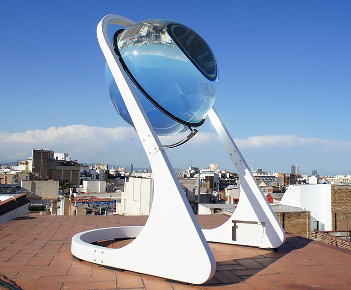 solar companies around the world